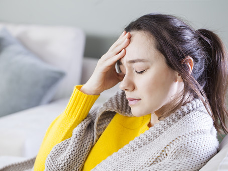 Natural Remedy for All Migraine Phases
