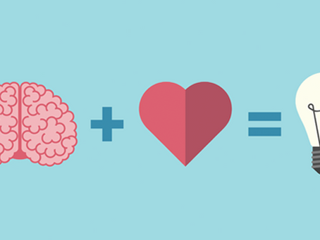 IWD Special: Are women's brains really wired differently? Using your EQ for success