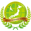 TAYAMA BUSINESS SCHOOL logo