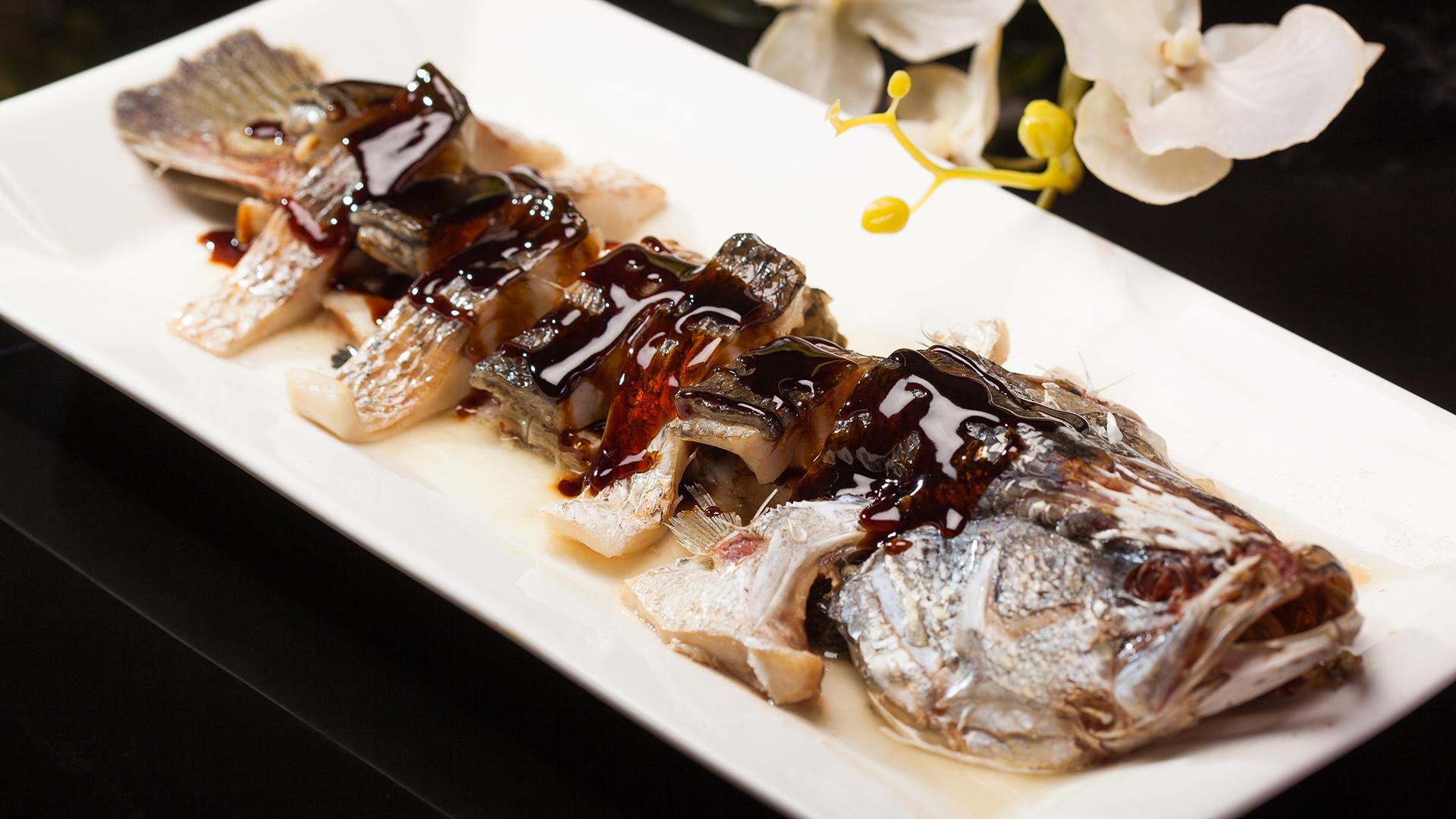 Taiming Lanpin 西湖醋魚