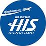 HIS Travel logo