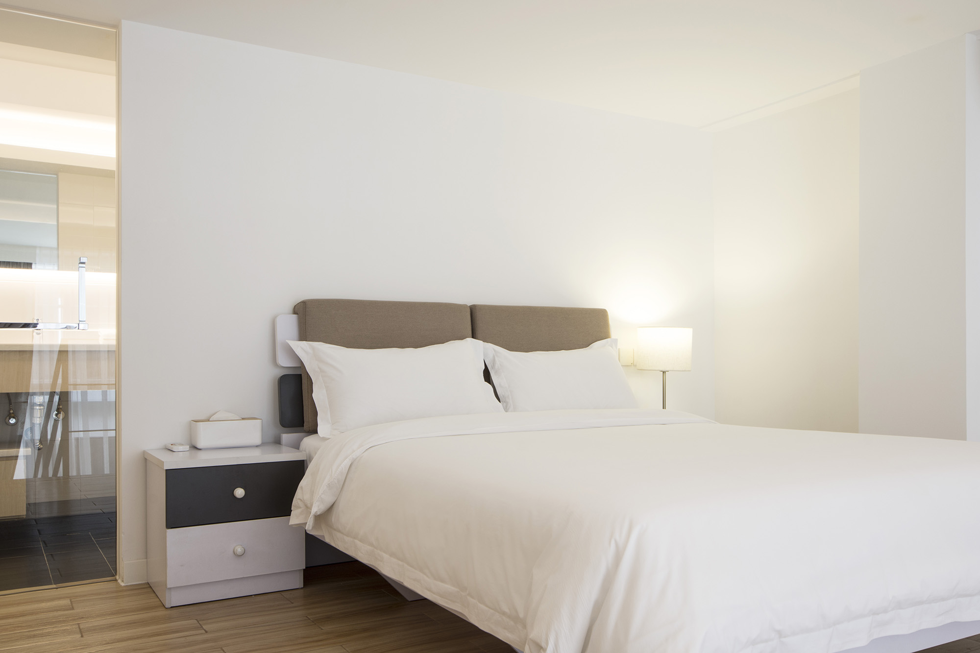 Taiming Hotel- Standard Loft