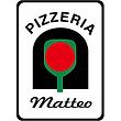 Pizzeria Matteo logo