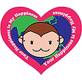 Your Happiness is My Happiness logo