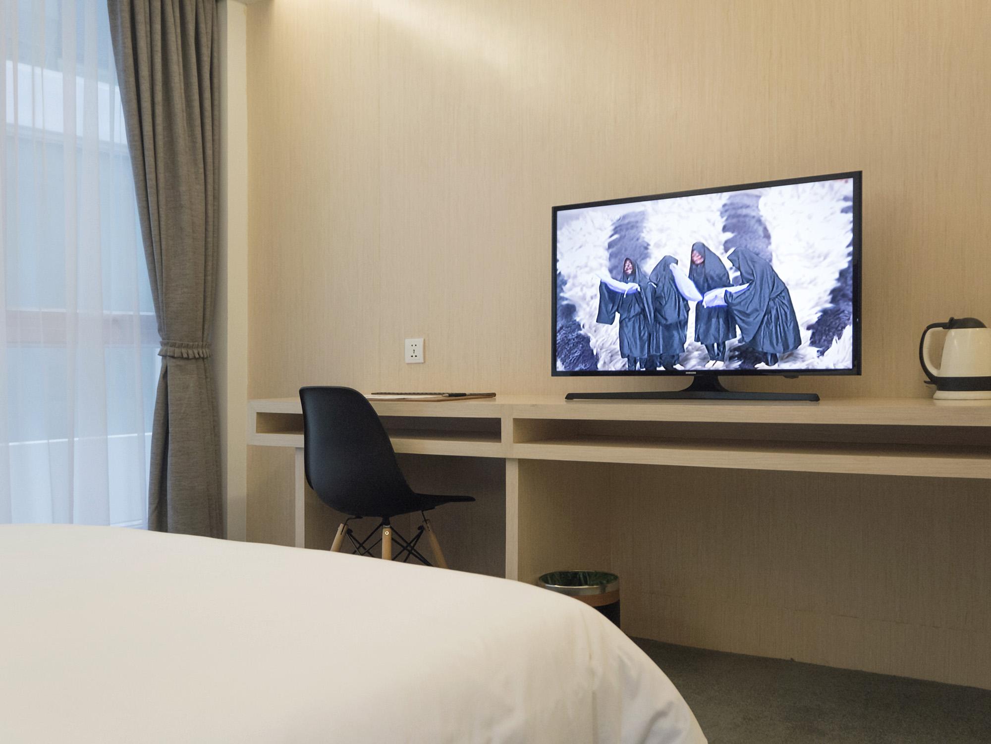 Taiming Hotel- Executive Room