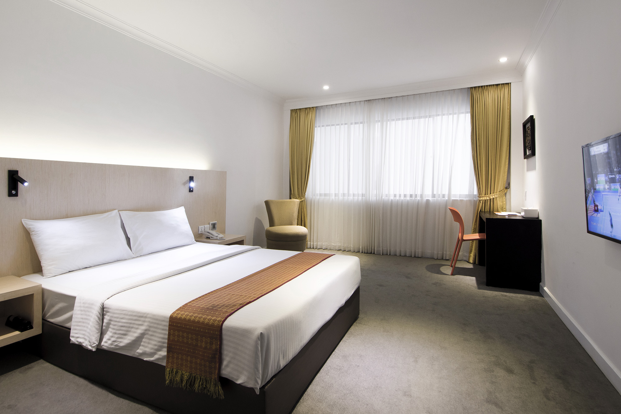 Taiming Hotel- Standard Room
