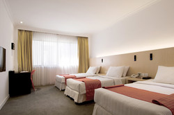 Taiming Hotel- Standard Tripple