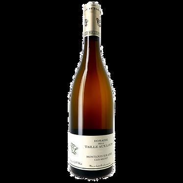 Taille aux Loups Montlouis Sur Loire Clos Michet 2018Jacky Blot 黛歐露酒莊 蒙路易米榭丘園白酒
