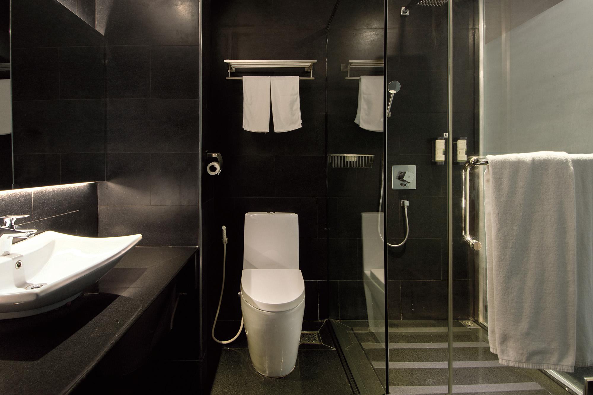Taiming Hotel- Superior Room