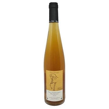 Domaine Brand Gewurztraminer Tout Terriblement 2018 布蘭德酒莊 阿爾薩斯 格烏茲塔米娜白酒