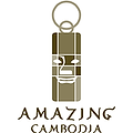 AMAZING CAMBODIA logo