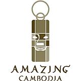 AMAGING CAMBODIA logo
