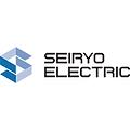 西菱電気 SEIRYO DENKI logo