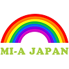 MI-A JAPAN logo
