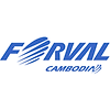 FORVAL logo
