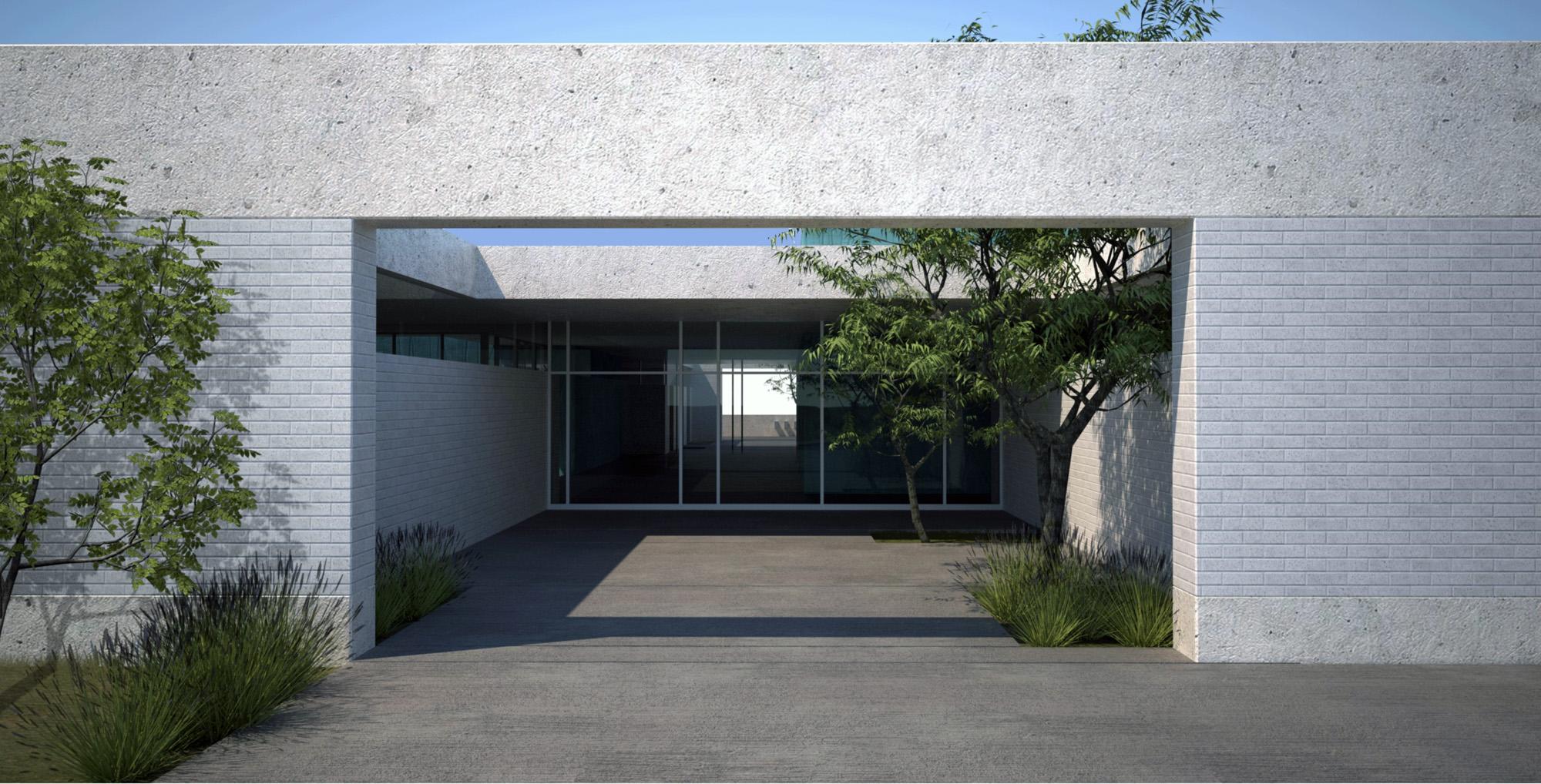 02 Entrance View
