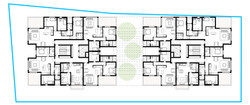 Typical Floor Plan Urban Renewal in