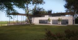 מרכז קהילתי כפר סבא גינה