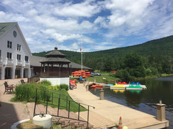 Waterville Valley, NH