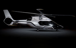 MAK Choice Luxury Helicopter Category