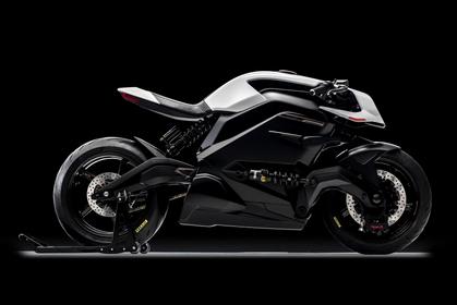 MAK Choice Luxury Motorcycles Category