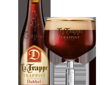 Cheers: La Trappe Dubbel - Olanda-