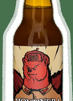 Cheers: Montinera, la Russian Imperial Stout del Piccolo Birrificio Clandestino - Italia-