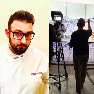 #staytuned #alicetv #chefemaitre @cheflagna.com prossimamente sul canale 221