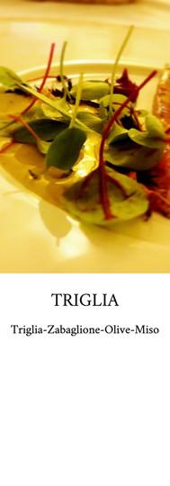 TRIGLIA