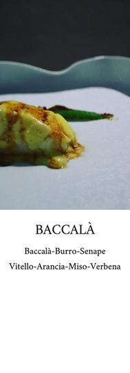 BACCALA'