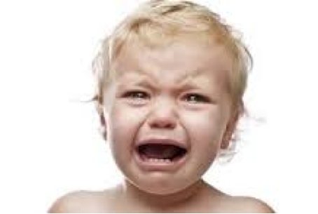 Tantrums and why 2 year olds need to have them.