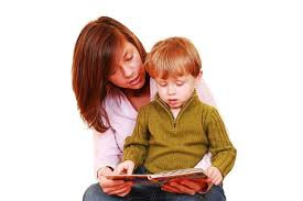 The importance of  literacy and how it develops language skills.
