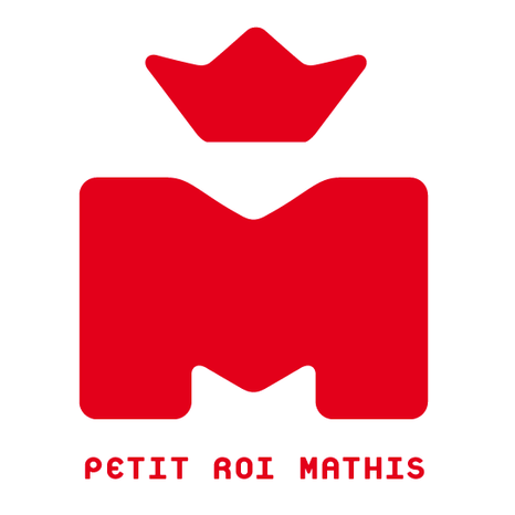 Logo Petit Roi Mathis