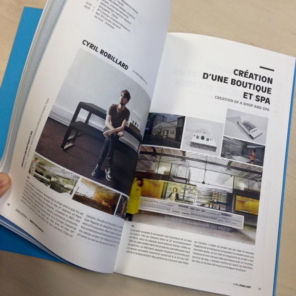 Book des Diplômes Ensaama 2017