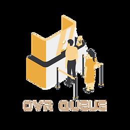 OVR Q Logo