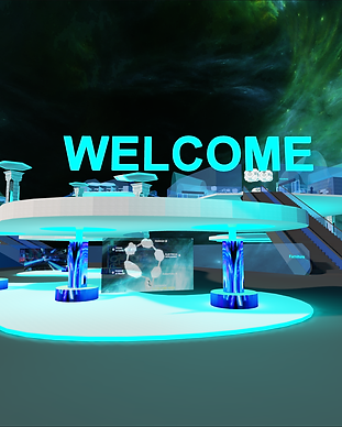 OVR Space Mall