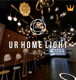 UR Home Light JB Tmn Ekoperniagaan