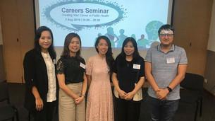 Careers Seminar