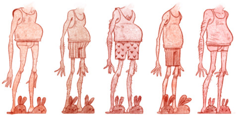 Body Exploration 0