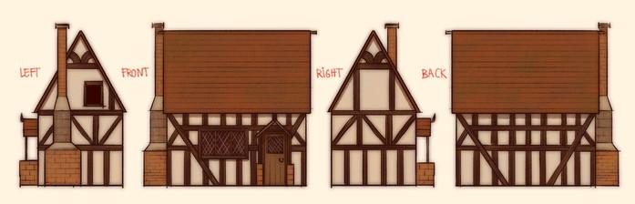 Cottage Profile