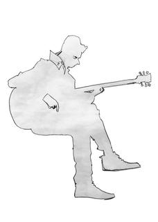 Guitar Dude 02