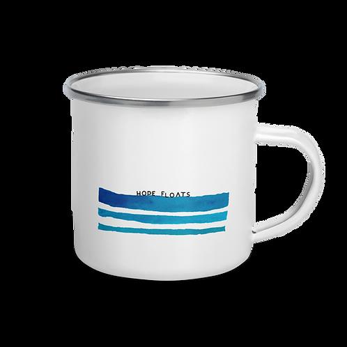 (Camper Mug) Hope Floats