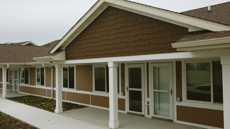 Photo Tour of Grace Estates by Lakeside