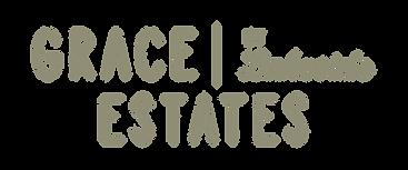 Grace Est logo Millitary Green.png