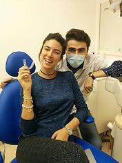 יישור שיניים בלתי נראה