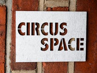 Swing Circus at Circus Space, London