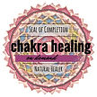 Chakra Healing On Demand Seal of Complet
