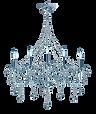 chandelier-clipart-transparent-tumblr.pn