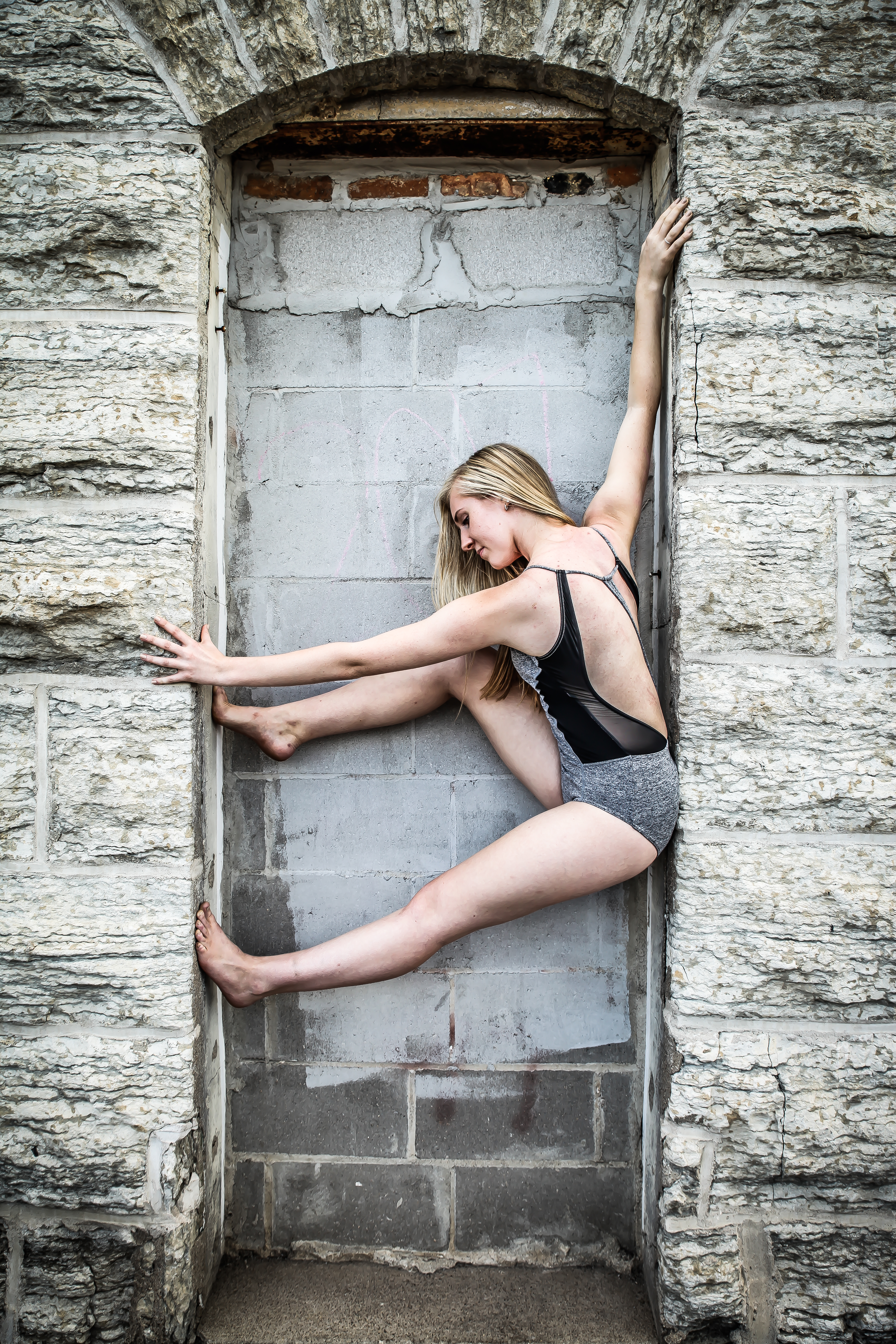 Dance Photo Adventure: Neva
