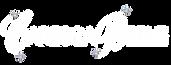 White logo Carissa Biele.png
